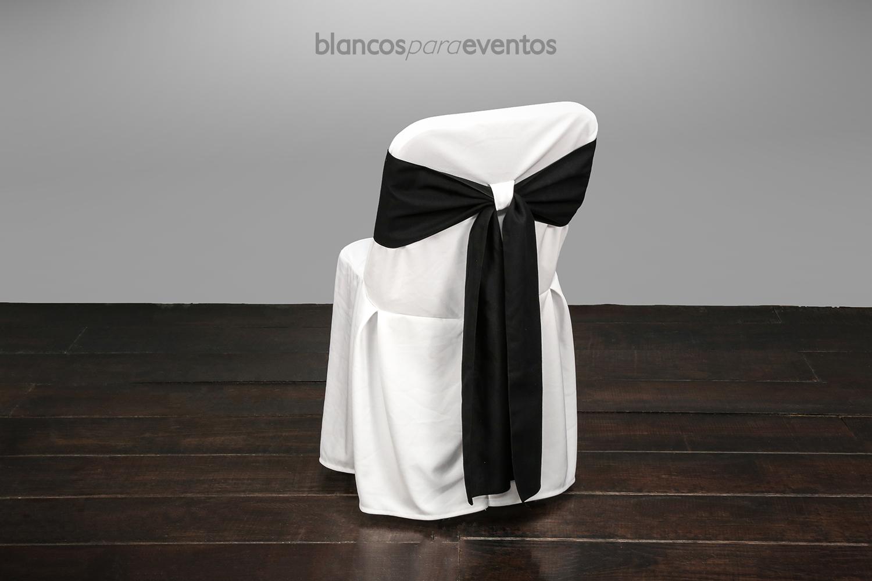 BLANCOS PARA EVENTOS - CUBRESILLA DUBLÍN