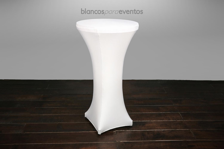 BLANCOS PARA EVENTOS - MANTEL SPANDEX PERIQUERA