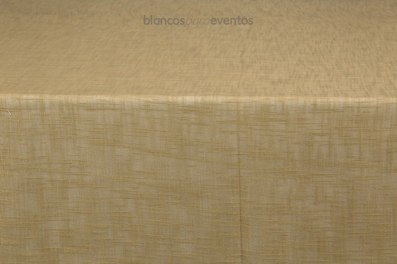 BLANCOS PARA EVENTOS - MANTEL LINO FRESH