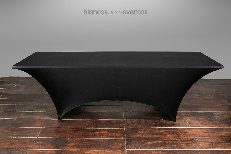 BLANCOS PARA EVENTOS - MANTEL SPANDEX